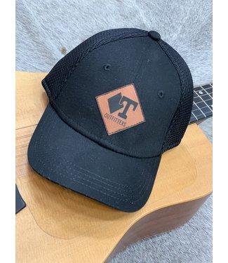Diamond T Outfitters Kids Cut N Dry Black
