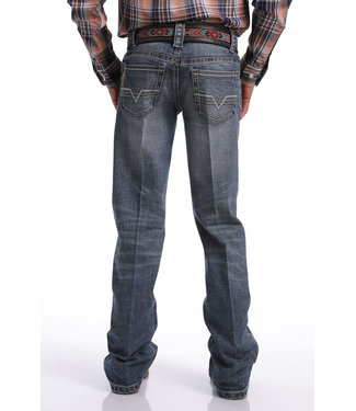 Cinch Boys Cinch MB16781002 SIZES 8-16