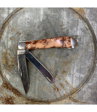 Twisted X OK322 Resin Copper Swirl