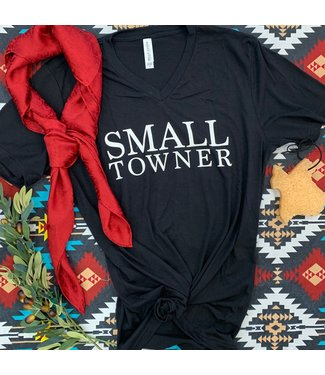 Rosebud's Designs Small Towner Tee
