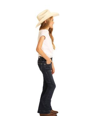 Panhandle Slim GIRLS TROUSER G5F4151