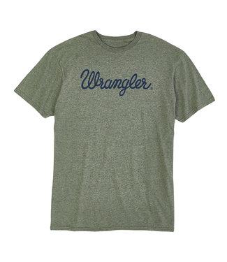 Wrangler Wrangler Tee MQ6112X