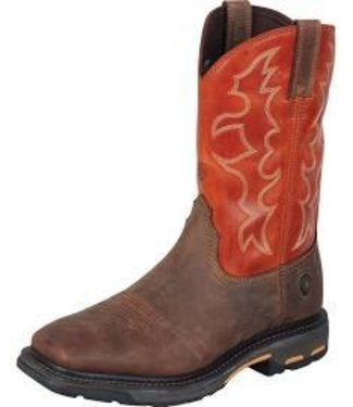 Ariat Intl Ariat Workhog Work Boot