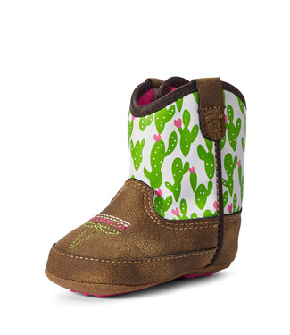 Ariat Intl Infant Lil' Stompers Anaheim Boot 10031405