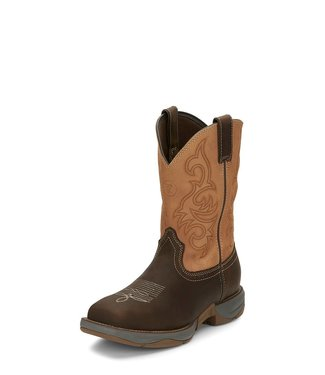 Tony Lama Tony Lama RR3350 Junction Dusty Steel Toe