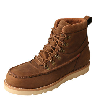"Twisted X Twisted X MCAAW01 6"" Wedge Sole Boot"
