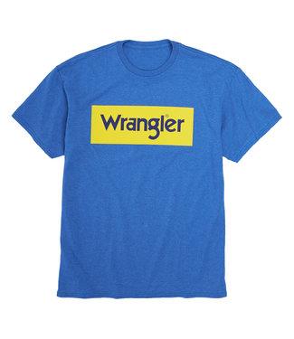 Wrangler Wrangler Throwback Tee