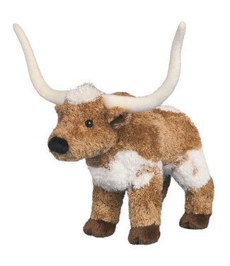 Big Country Toys Longhorn Plush