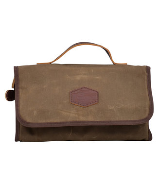 M&F Western Toiletry Bag Canvas