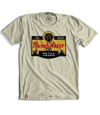 Tumbleweed TexStyles Ranch Water Tejas Tee