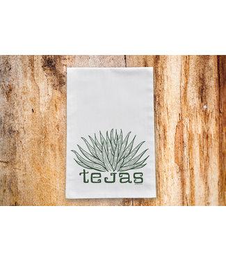 Tumbleweed TexStyles Tejas Yucca Tea Towel