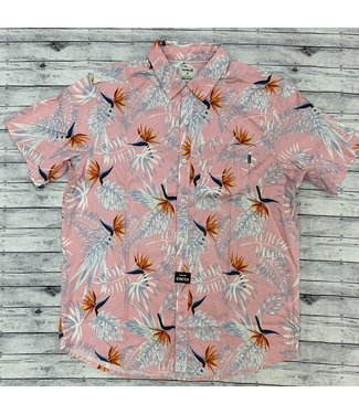 Hurley EXOTIC STRETCH Shirt CN5283
