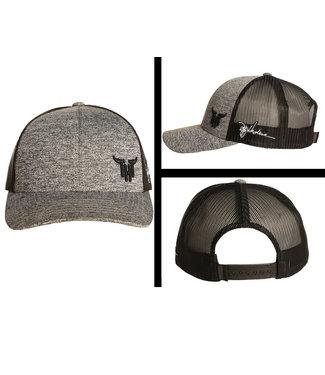 Panhandle Slim Tuf Black Cap CBC4859