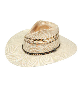 M&F Western Ariat Fedora Indiana Hat A73198