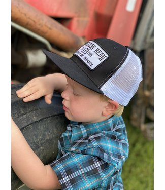 Red Dirt Hat Co Youth Anderson Bean Cap ABY-1