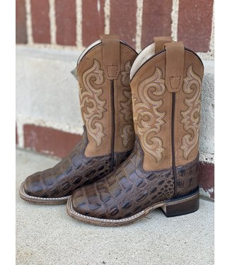 Old West Old West BSC1830 Faux Croc