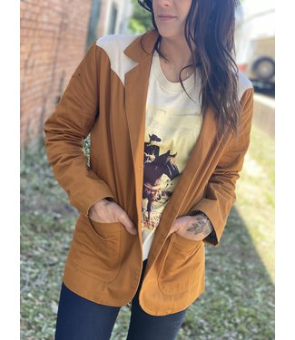 benita cecille The Hippie highway Blazer