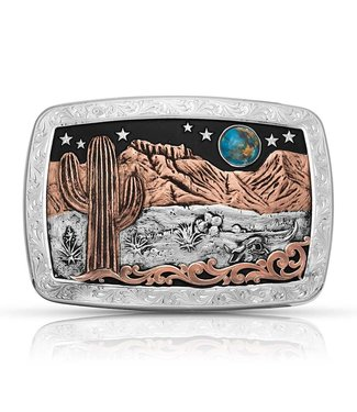 Desert Moon Buckle 42110