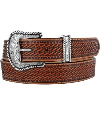 Bronco Belt Tan C12264