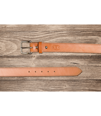 Texas Saddlery Golden Harness Belt