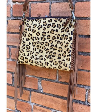 American Darling Girl Gang Crossbody ADBG109CHEFRNG