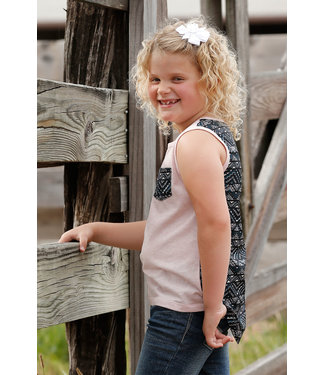 Cinch CTK3750002 Girls Tank