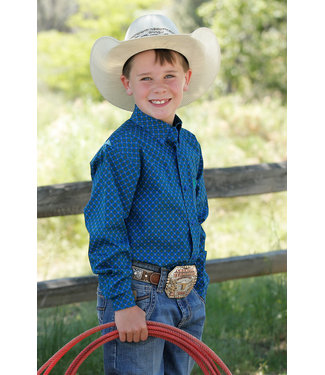 Cinch Boys Cinch Button Down MTW7060230