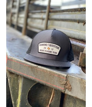Diamond T Outfitters The Stockyard Cap