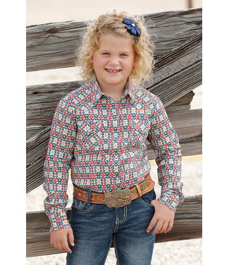Cinch Cruel Girl Button Down CTW3230019