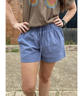 Diamond T Outfitters Jardin Shorts