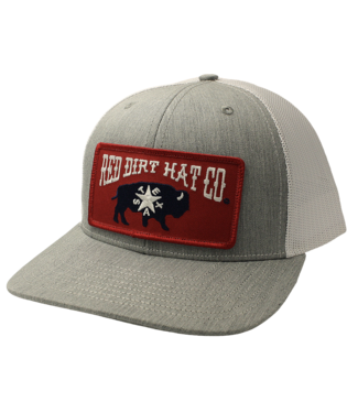 Red Dirt Hat Co Rep of TX Red Dirt Cap