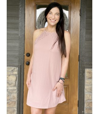 Diamond T Outfitters The Kate Dress