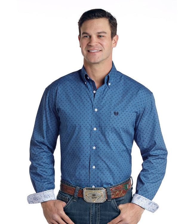 Panhandle Slim Mens Button Down R0D6918