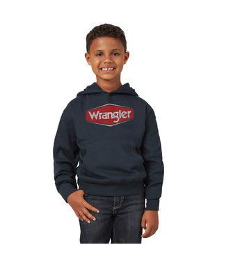 Wrangler Boys Tee BH4308N