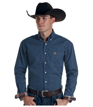 Panhandle Slim Mens Button Down R0D6391
