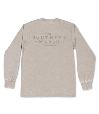 Southern Marsh SM-TSLC-BTP