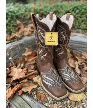 Ariat Intl Round Up Bliss 10034056