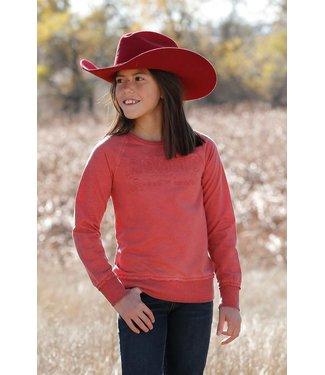 Cinch Girls Sweatshirt CWK8020002