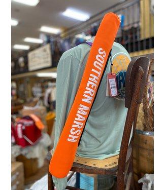 Southern Marsh Daytona Mobile Cooler Orange