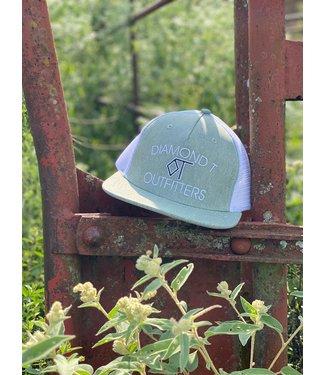 Diamond T Outfitters The Sagebrush Cap