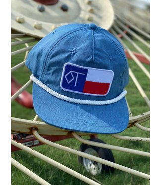 Diamond T Outfitters The Lonestar Cap