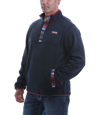 Cinch Mens Pullover MWK1534001