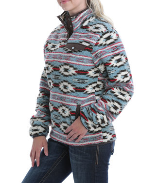 Cinch Womens Pullover MAK9821002