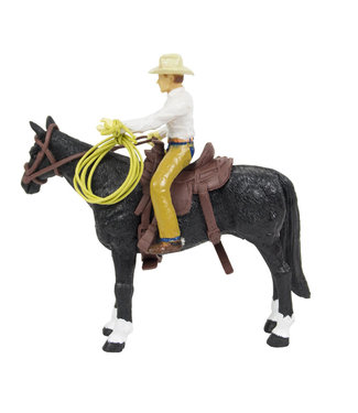 Big Country Toys Cowboy Toy