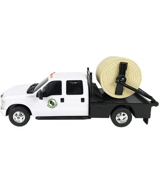 Big Country Toys Ford Flatbed Truck