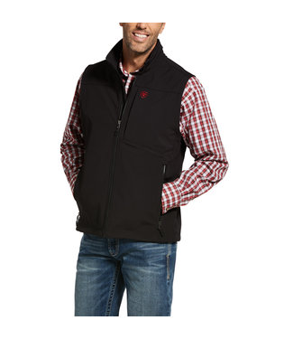 Ariat Intl 2.0 Vest Black 10032942