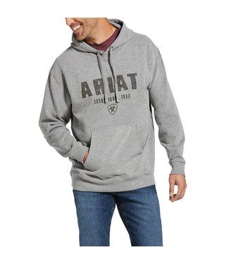 Ariat Intl Digi Logo Hoodie 10033148
