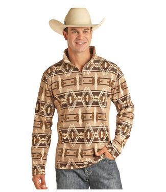 Panhandle Slim Mens Pullover 916658