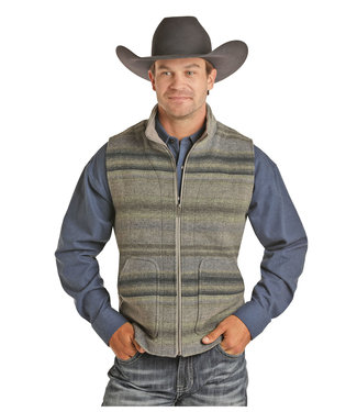 Panhandle Slim Mens Vest 986643