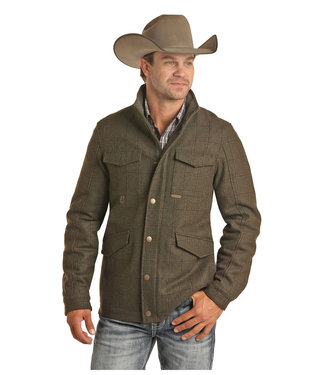 Panhandle Slim Mens Coat 926636